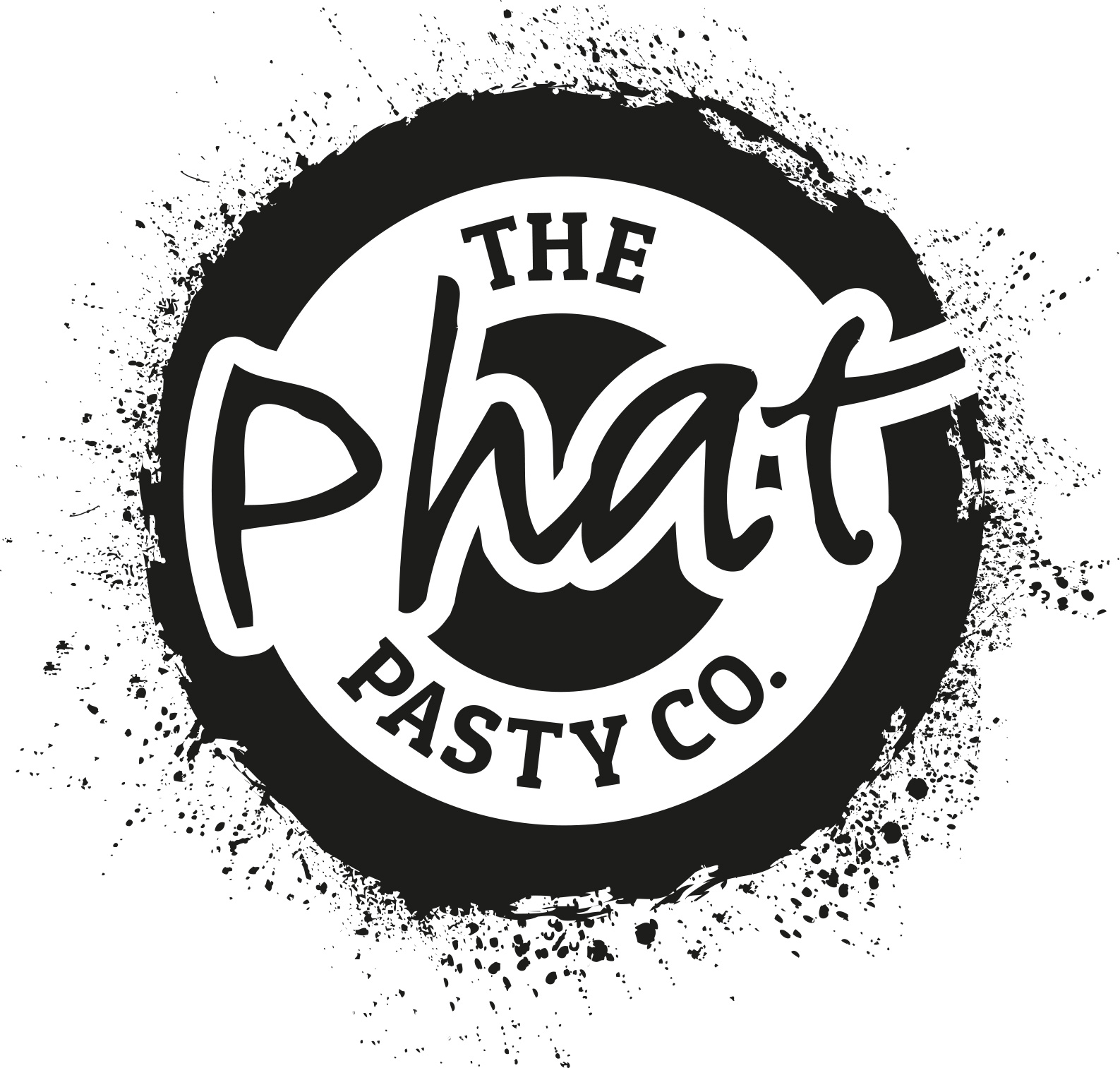 Phat Pasty Co Logo_low res circle