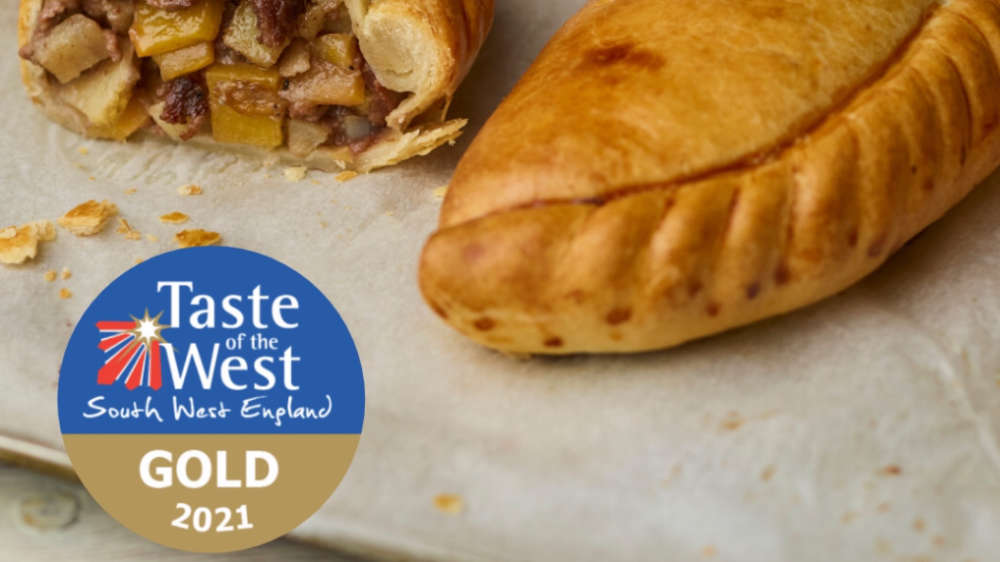 Phat Win 3 Gold Awards at Taste Of The West 2021